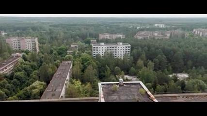 Вижте как излгежда град Припят 29 години след аварията в Чернобил..