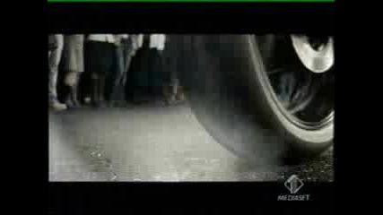 Reklama S Valentino Rossi
