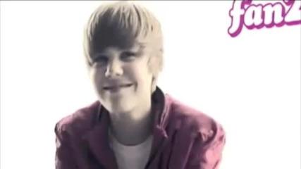Justin Bieber - All The Boyfriends Hate Me