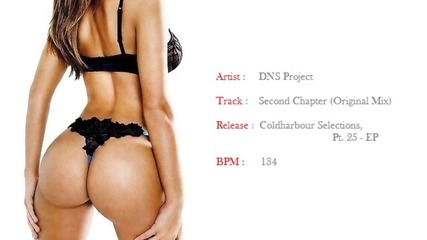 Dns Project - Second Chapter (original Exstended Mix)
