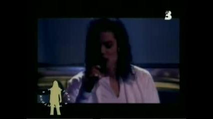 Michael Jackson - информациа за Таения Албум на Певеца (репортаж в жълтини)