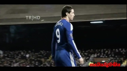 • Fernando Torres - Rain over me • 2012 Hd •
