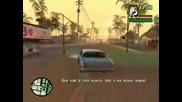 Gta San Andreas Mission #7 nines And Ak`s