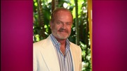 """Kelsey Grammer """"Could Not Forgive"""" Himself for His Sister's Death"""
