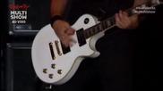 Paul Di'anno - Wrathchild (rock In Rio 2013)