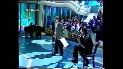 Aлеандро Балди - Ще премине - Санремо 94