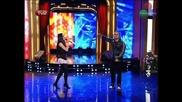 Песен На Сантра И Кристо Как Не в Шоуто на Азис *промо* 28.01.2008 High - Quality