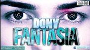 Свежа! Dony - Fantasia ( Cd - Rip )