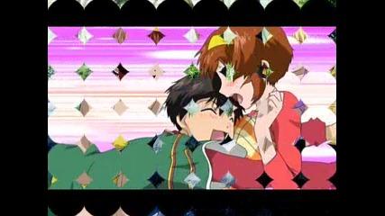 My favorite animes part 2
