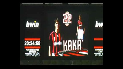 Milan - jufe 10.05.2009