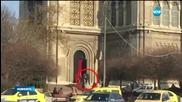 Показен арест в катедралата във Варна
