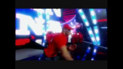 John Cena - Mv
