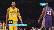 Най-големите съперничества в спорта