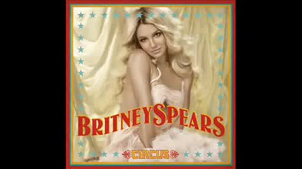 *NEW*Britney Spears - Circus (Dance Remix)