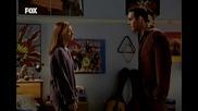 Бг аудио Бъфи убийцата на вампири сезон 2 епизод 16 Buffy the Vampire Slayer s02 ep16