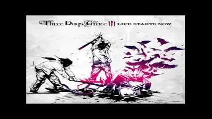Three Days Grace - World So Cold