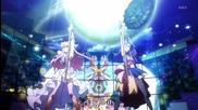 Senki Zesshou Symphogear G Episode 1