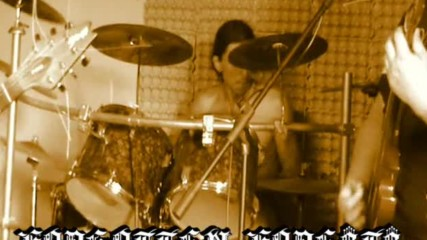 Forgotten Forests - Spirits of the Ash (rehearsal July 2009)