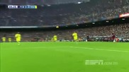 Какъв спектакъл ! Вижте как Неймар вкарва феноменален гол !