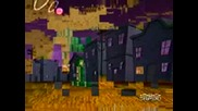 Courage the Cowardly Dog - (season 3) - 01(2) - The Tower of Dr. Zalost 2