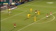 Champions Cup 2014 - Final - Manchester United vs. Liverpool 3-1
