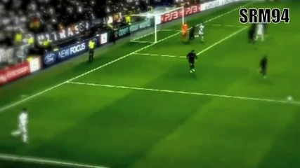 Marcelo - Real Madrid ! Suavemente ! 2012 Hd