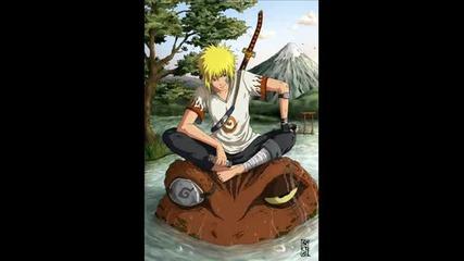 Naruto - Sumoning