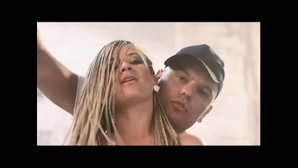 Кристо и Лора Караджова - оставам тук (remix) високо качество