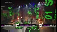Ss501 - Because Im Stupid & Dejavu [mbank 090227]