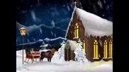 Merry Christmas За Всички Приятели!