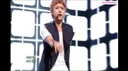 Hd 110611 Beast B2st- Fiction Live Performance