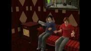 Хари Потър 5 - Sims 2, Десета Глава!