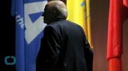 Despite Scathing Scandal Sepp Blatter Re-elected as FIFA President