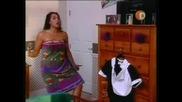 Panchita Си Говори Сама И Пее...