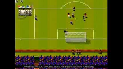 Sensibe World Of Soccer (swos) - Trailer