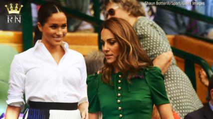Кейт и Меган в кралска надпревара. Коя от тях харчи повече за дрехи?
