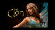 Песента На Саид И Хаде - Mario Reyes - Ma Titrikny еl Clon2010