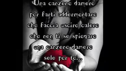 883 Max Pezzali - Una Canzone D'amore