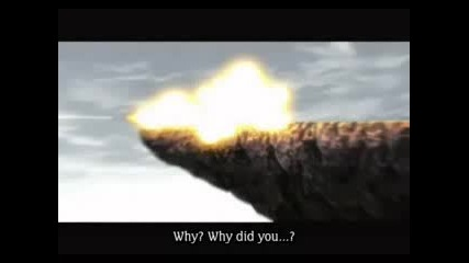 Bleach Movie - 2 - Diamond Dust Rebelion
