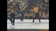 The Godfather vs. Lance Storm - Wwf Heat 27.01.2002