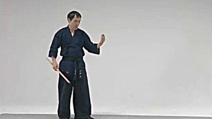 Йошинори Коно - Джо Джуцу
