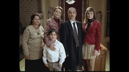 Орхан За Cosmofon - Реклама - 2006