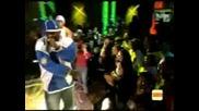 50 Cent & G - Unit - If I Can't (live Dfx)