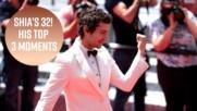 Happy Bday Shia LeBeouf! His Top 3 glorious moments