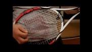Роджър Федерер и треньора му 2 (реклама)