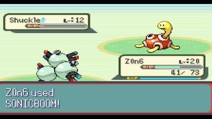pokemon ruby randomizer nuzlocke ep3 poludqvam