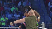 Jey Uso vs. Erick Rowan: Wwe Smackdown, June 13, 2014