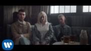 Sean Paul - Rockabye (feat. Sean Paul & Anne-Marie) (Оfficial video)