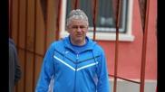 Стойчо Стоев: Видях слабости и в Лудогорец