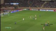 Монако 0:0 Ювентус 22.04.2015